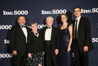 8 Years on Inc.5000 featured image