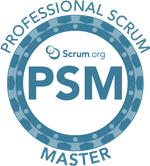 Professional Scrum Master (PSM) Certification Course