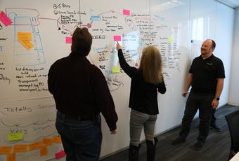 Business Agility - Avoiding Chaos: Standards, Operations, and Guidance