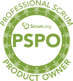 Professional Scrum Product Owner (PSPO) Certification Course