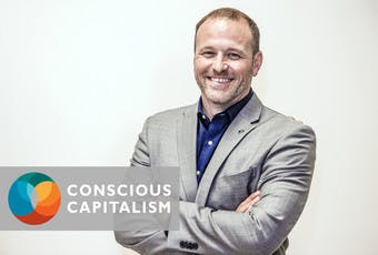 Improving CEO, Curtis Hite, Joins Conscious Capitalism Board of Directors featured image
