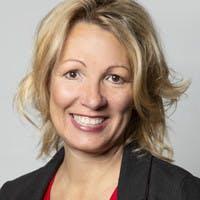 Improving Trainer: Tess Thompson