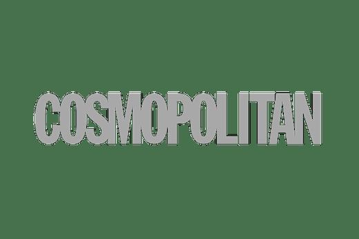Logo del giornale Cosmopolitan