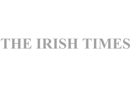 The Irish Times logo