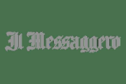 Logo del giornale Il Messaggero