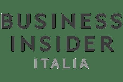 Logo Business Insider Italia