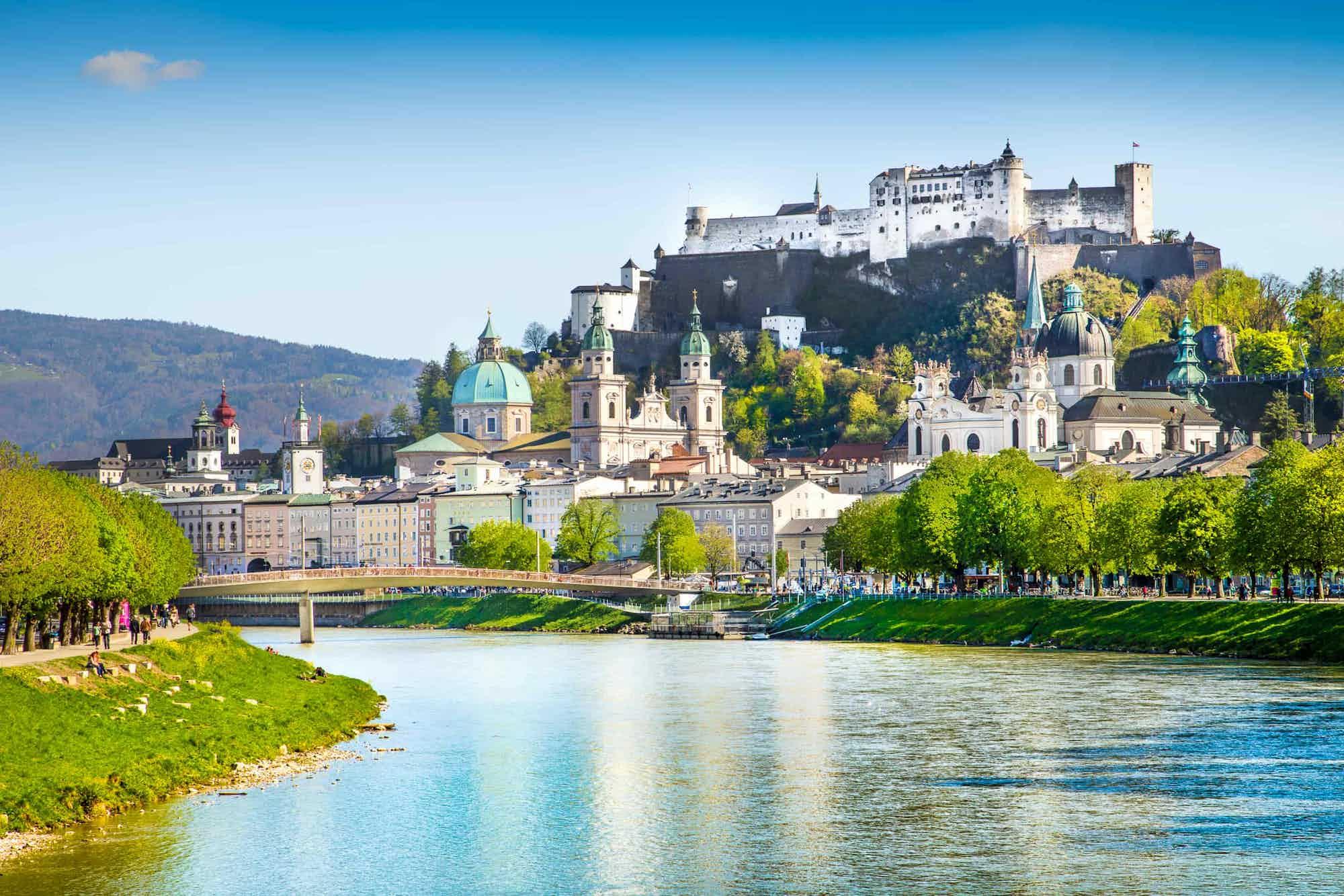 Salzburg Huren