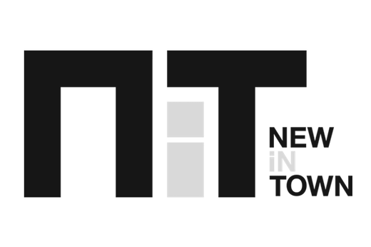 NiT New In Town Logo