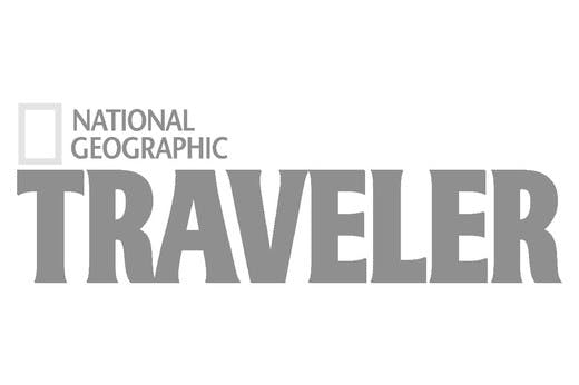 National Geographic Traveler voyage avec Indie Campers