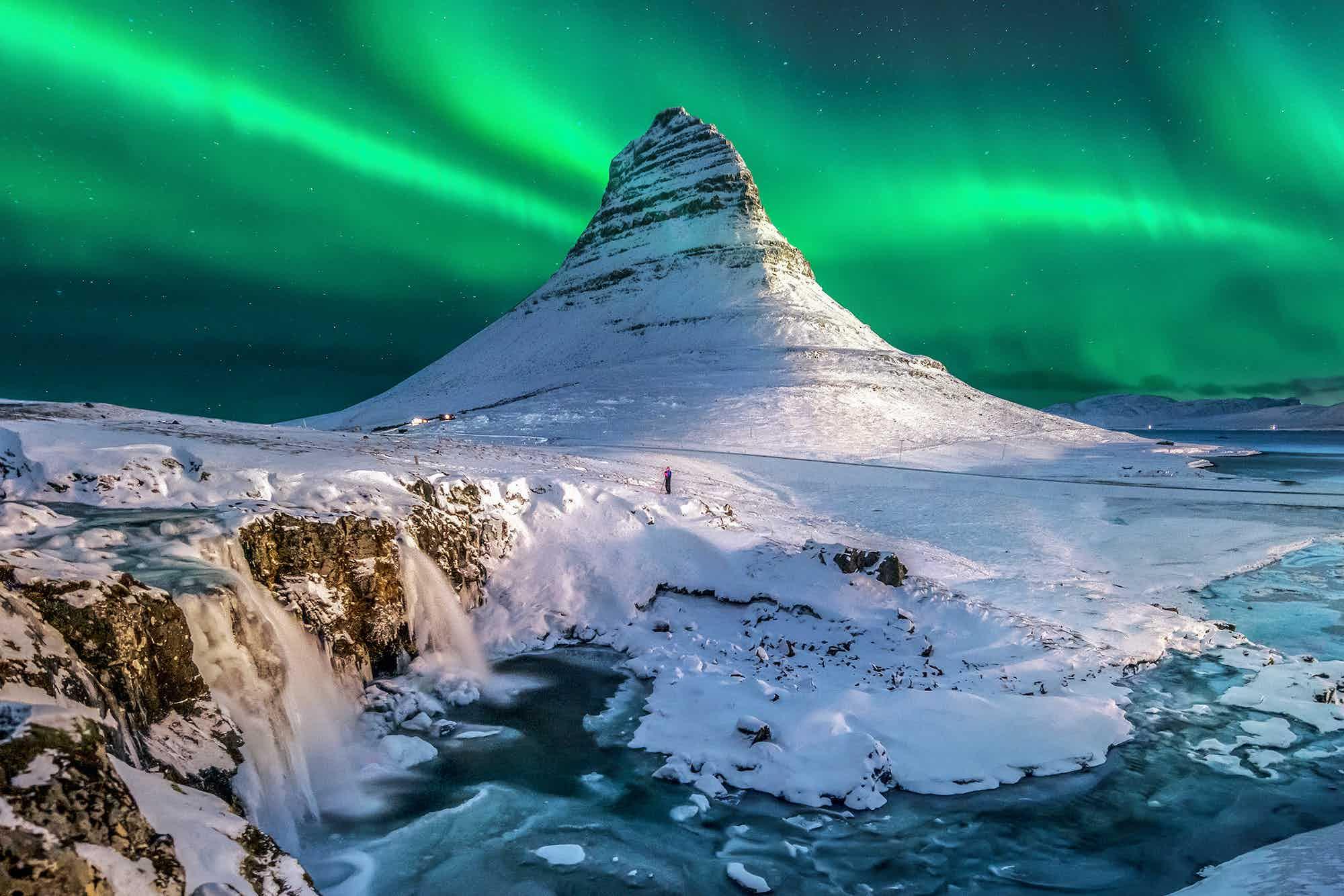 Noleggio Camper Reykjavik
