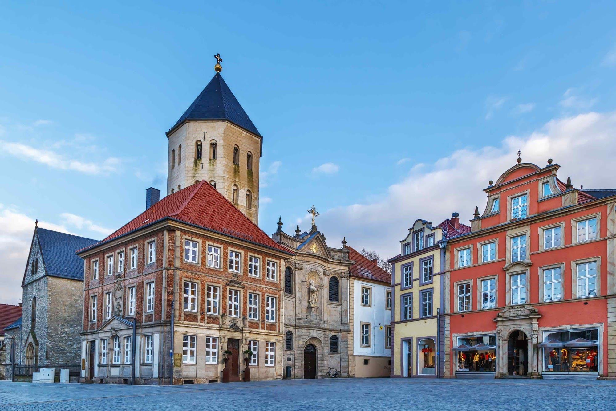 Huren Paderborn