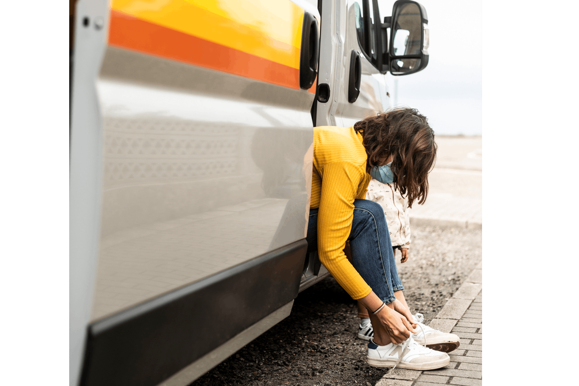 Reisen mit dem Wohnmobil Corona  Indie Campers