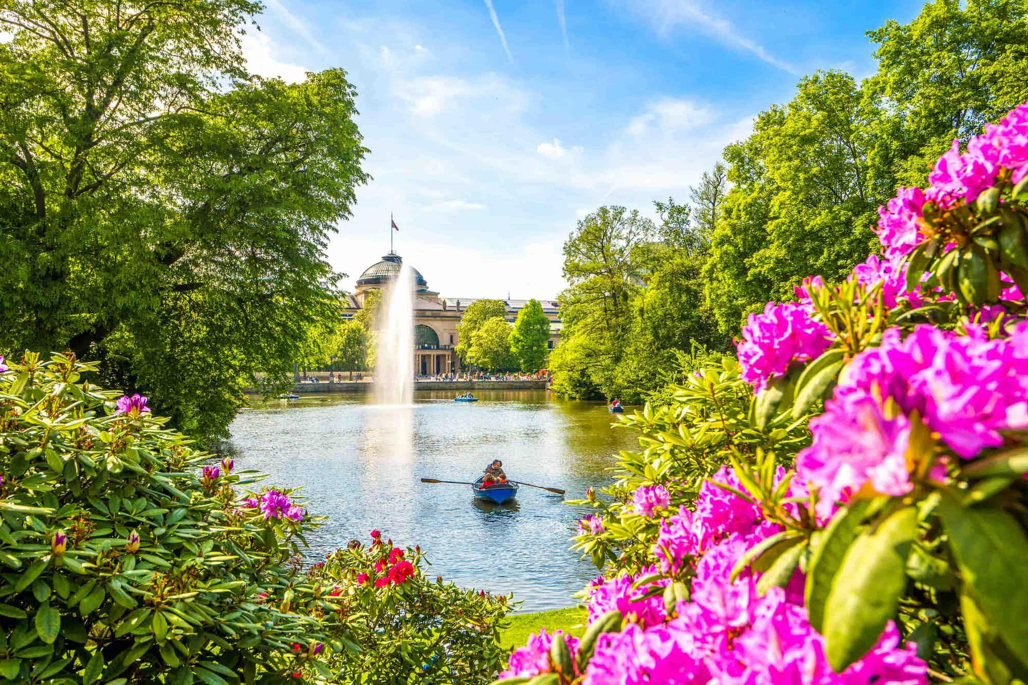 Wiesbaden Huren