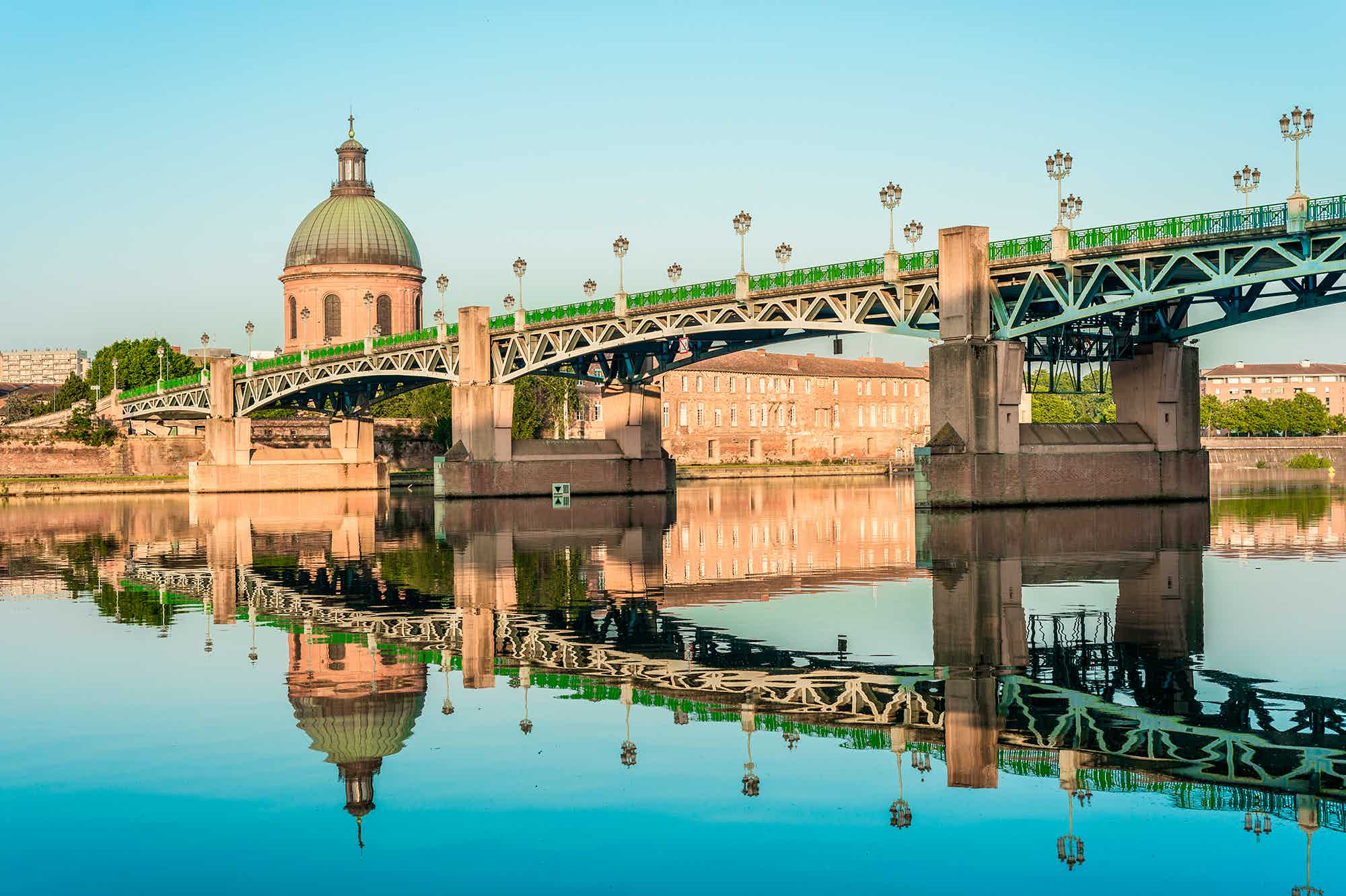 RV rental in Toulouse