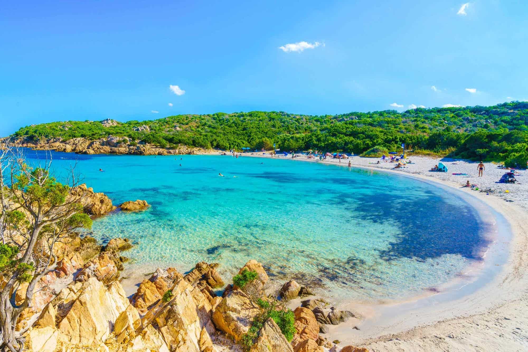 Campervan hire in Sardinia for a unique Mediterranean holiday