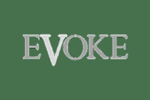 Evoke magazine logo