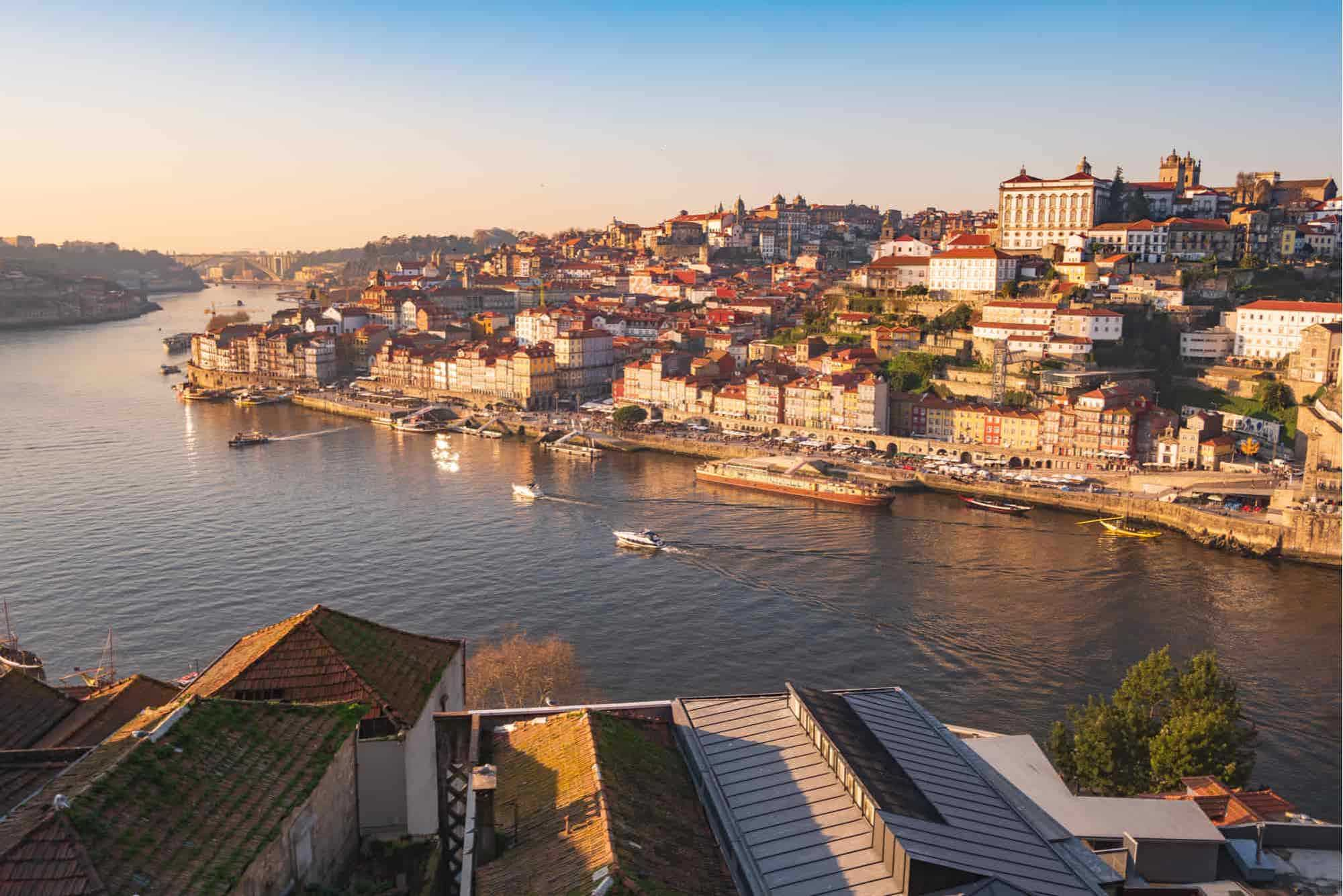 Wohnmobil mieten in Porto