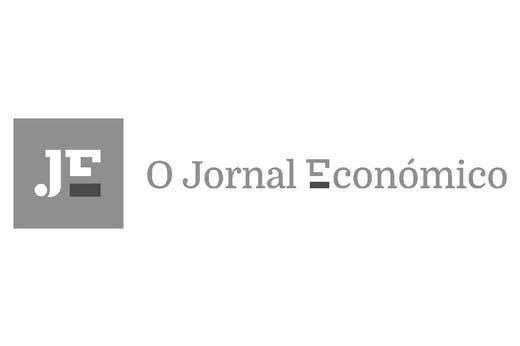 Jornal Económico Logo
