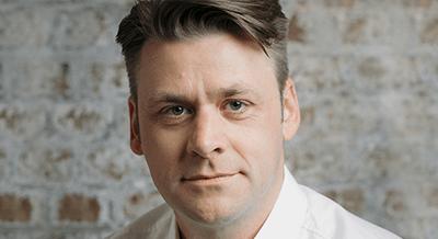 Dirk Heilmann, CEO, INEOS Automotive
