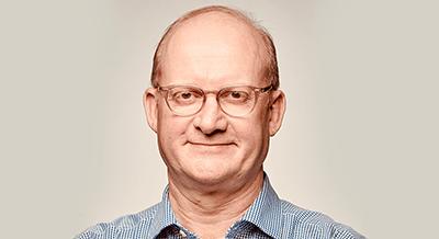 Mark Tennant, Kaufmännischer Leiter, INEOS Automotive