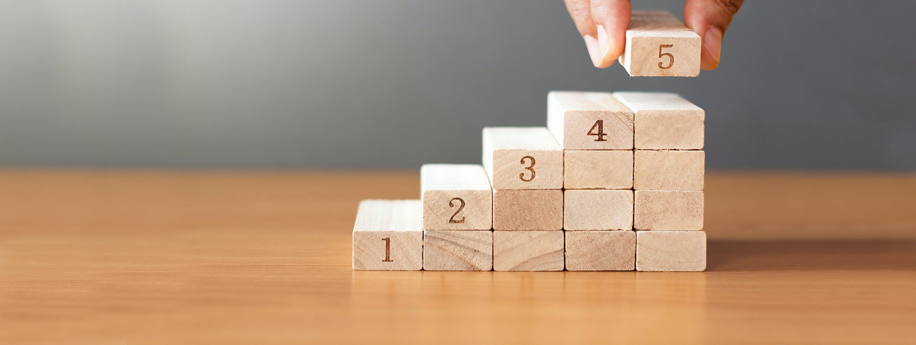 Digital strategy, les étapes de votre projet