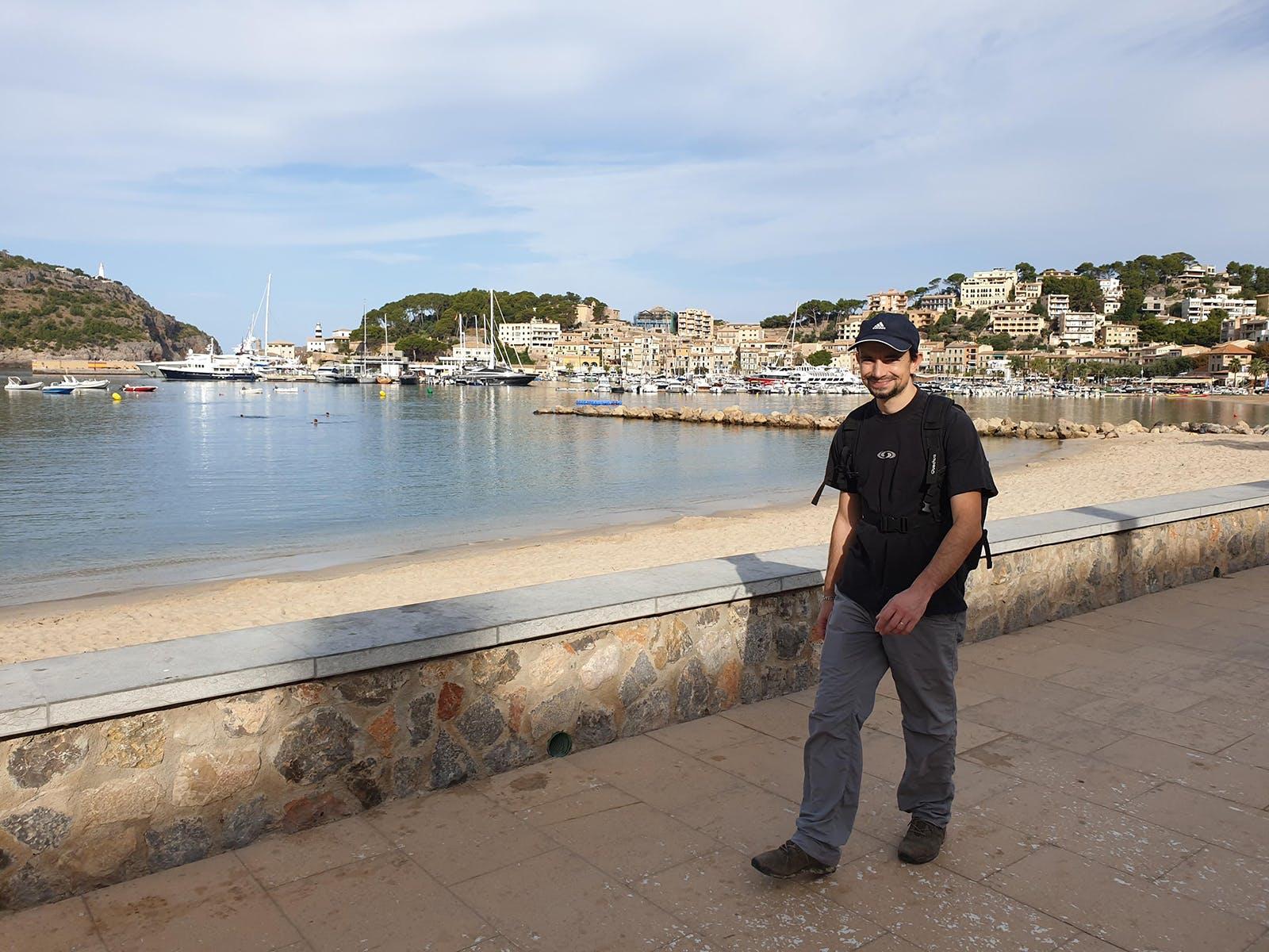 Innovantic, Team building à Majorque