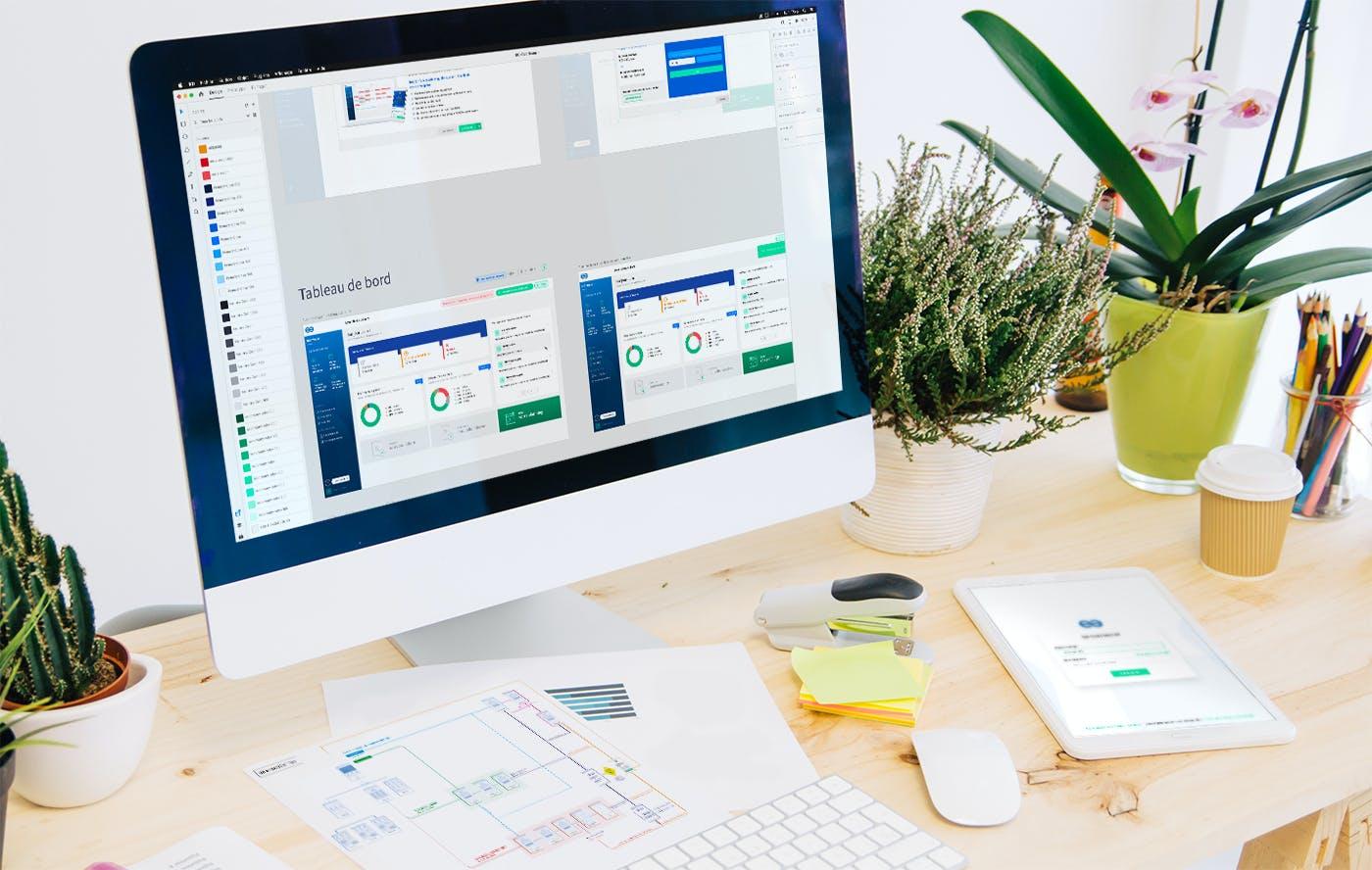 L'UX design chez Innovantic