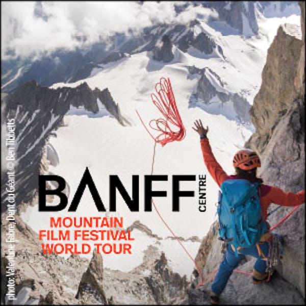 Banff Film Festival @ Home
