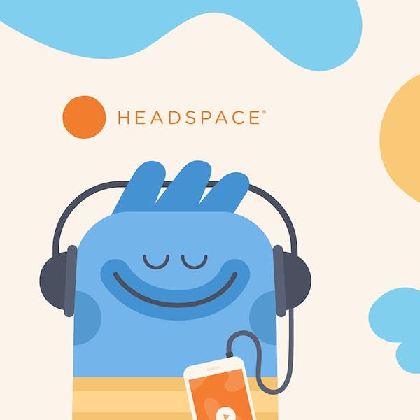 Headspace - Free Meditations