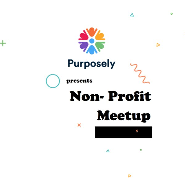 Non-Profit Meetup