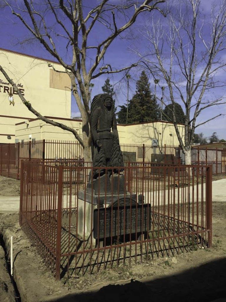 American Fence Builders Steel Fence