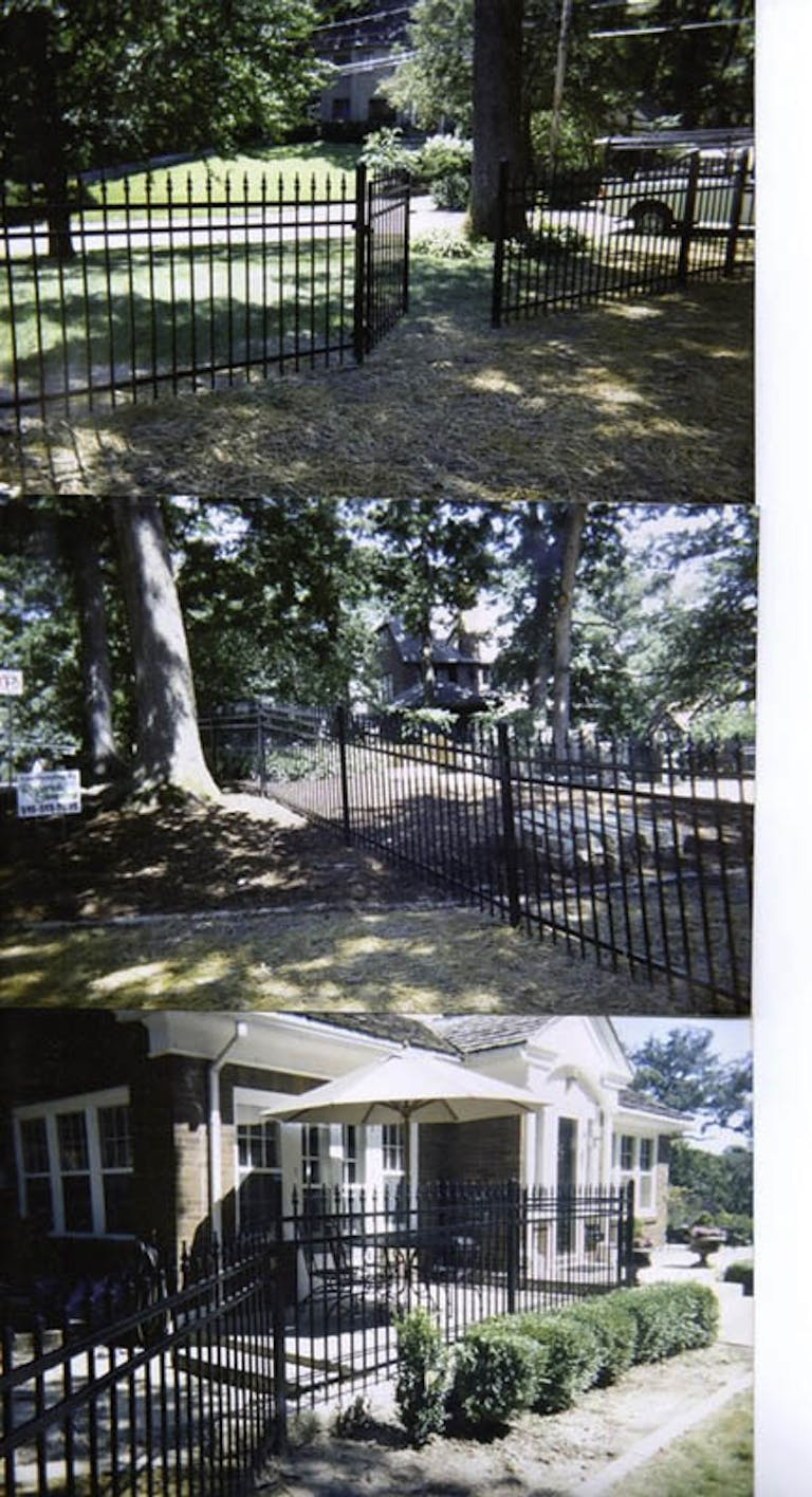 Gary-Young-Fencing-Iron Fence