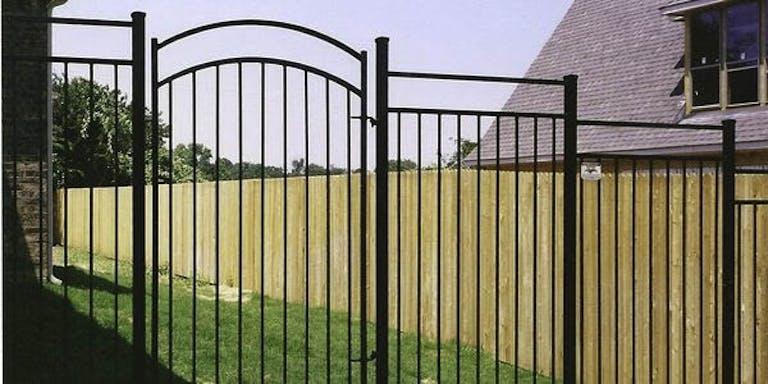 REH Enterprises DBA Steel Fence