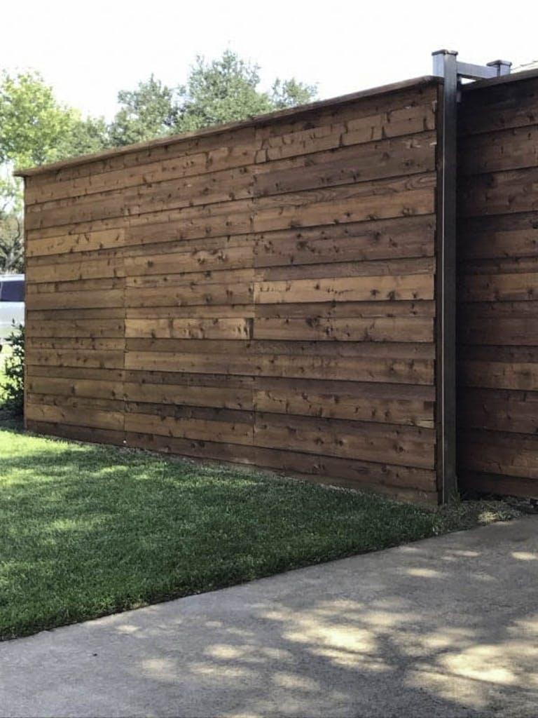 SEF Builders DBA Superior Fencing Custom Fence