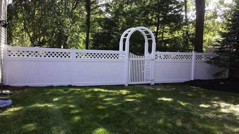 Priority Fence Custom Fence