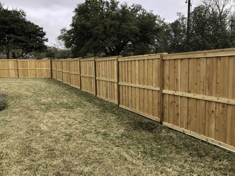 3 23-Fence-Company-Wooden Fence