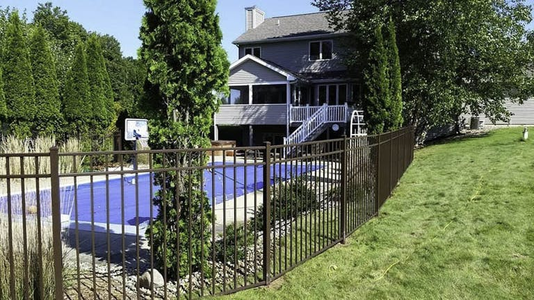 Pure-Fence-LLC-Steel-Fence