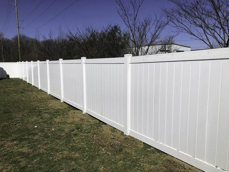 Griffin-Fence-Vinyl Fence