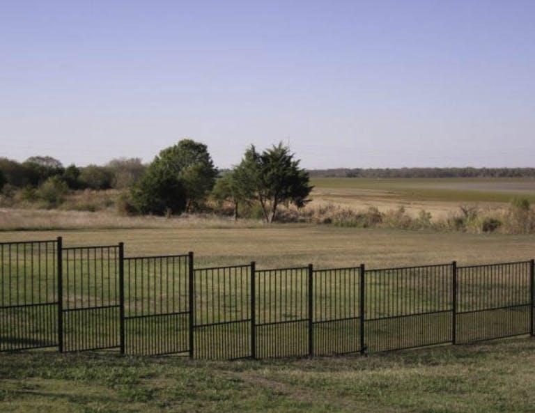 Texas-Best-Fence-&-Patio-steel-fence