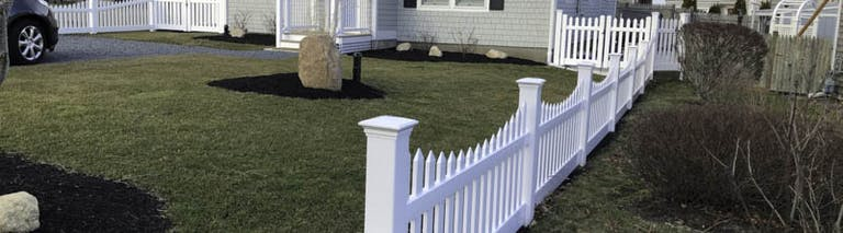 A.B.S. Fence Wooden Fence