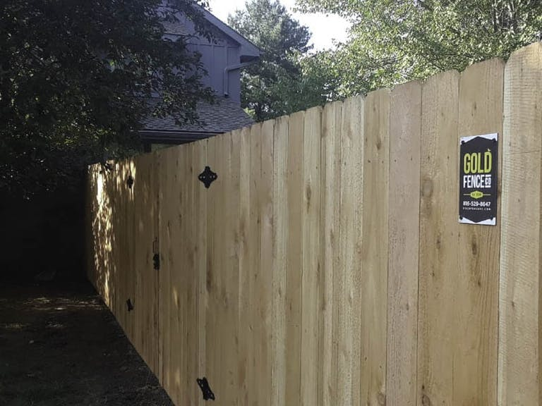 Gold-Fence-LLC-wooden-fence