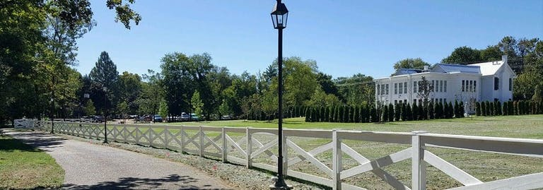 Bratton Brothers Services Inc. wooden fence