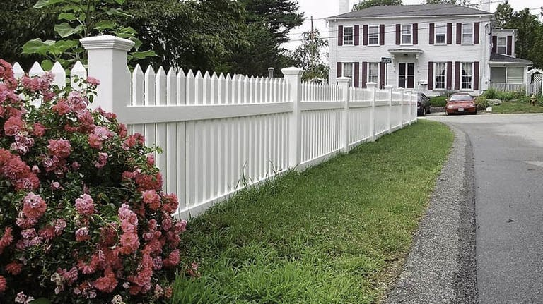 Premier Fence  LLC Wooden Fence