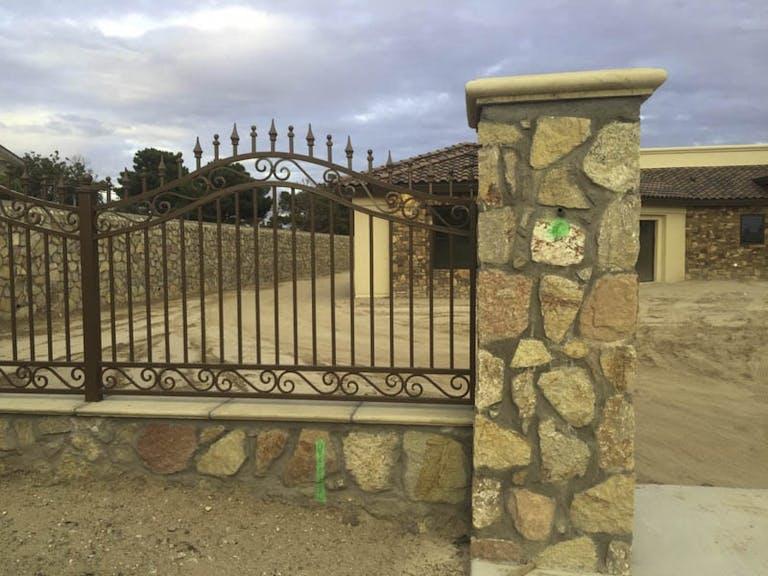 Best Iron Works Inc. Iron Fence