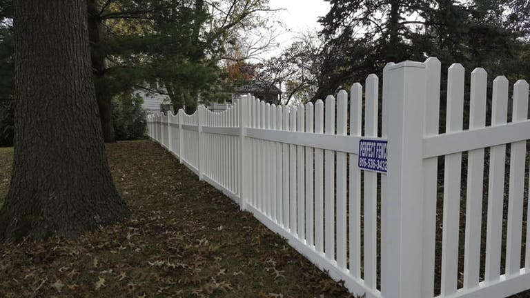 Perfect-Fence-wooden-fence