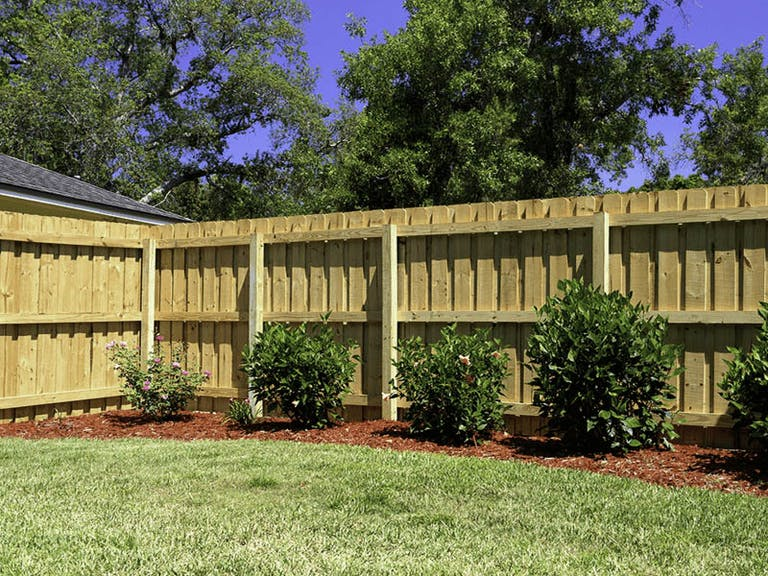 Superior Fence and Rail of North TX Wooden Fence