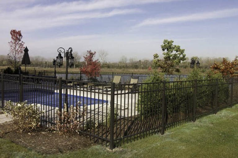 Paramount-Fence-steel-fence