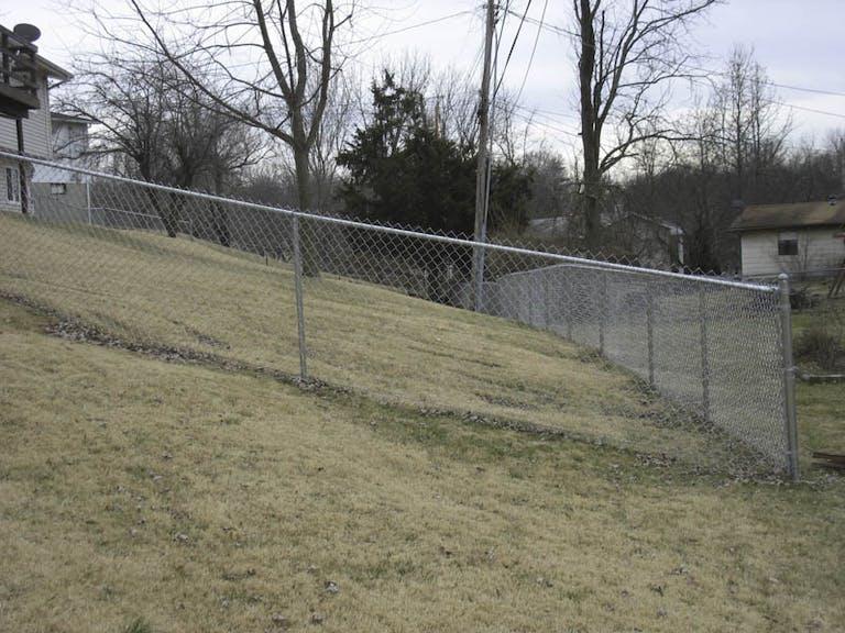 Custom-Design-Fence-Chain-link Fence