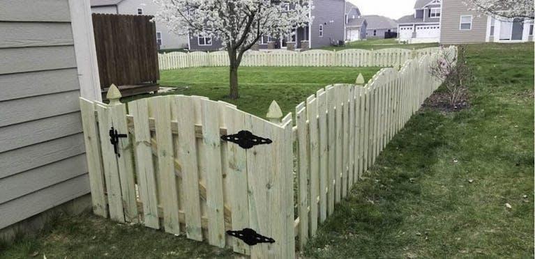 Good-Shepherd-Fence-Wood Fence