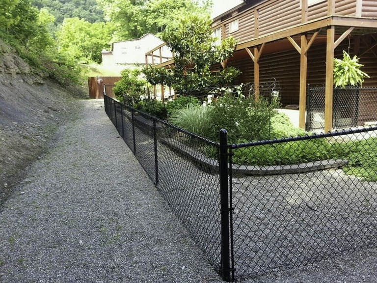 Alco-Fence-Chain-link Fence